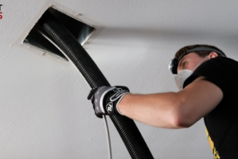 Duct vents cleaning in Huston, Air duct cleaning services in Huston