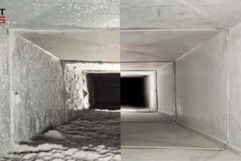 DIY Vent Cleaning Huston, Dryer Vent Cleaning in Huston