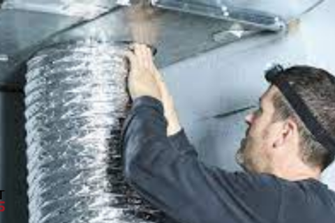 Dryer Vent Cleaning Services in Houston, Air Duct Cleaning Services in Houston