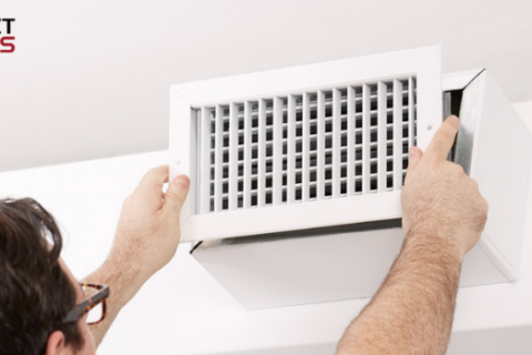 Air Duct Cleaning Services in Houston, Indoor Air Quality Services in Houston