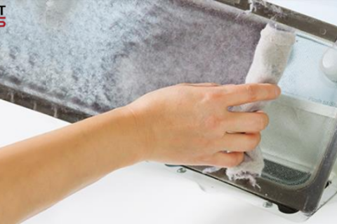 Dryer Vent Cleaning in Houston, Clean Your Dryer Vent in Houston
